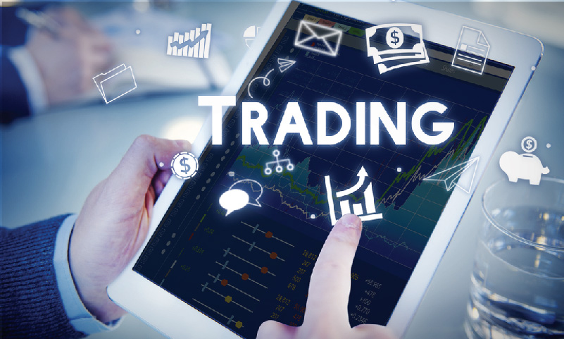 Traders Management Software